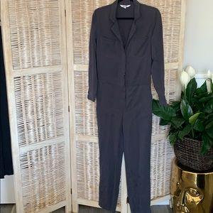 NWOT Boiler suit jump suit